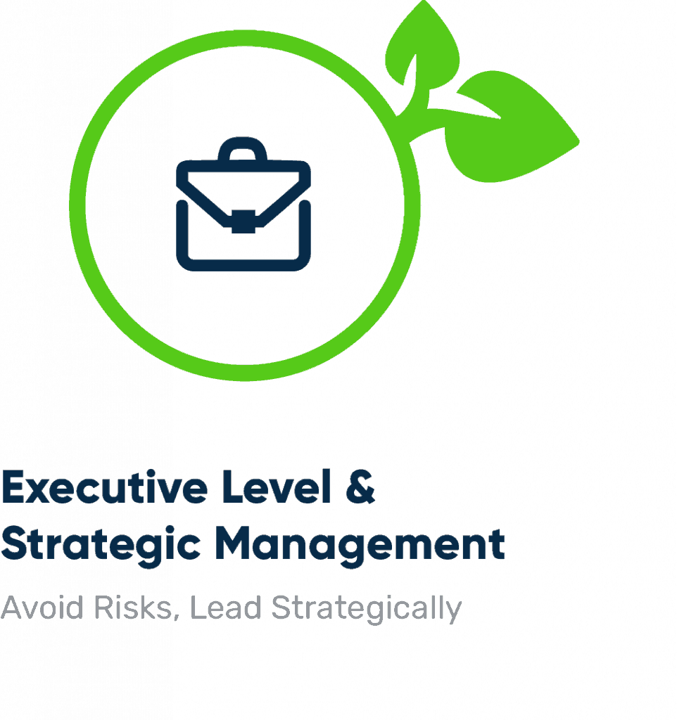LCA for Executive Level