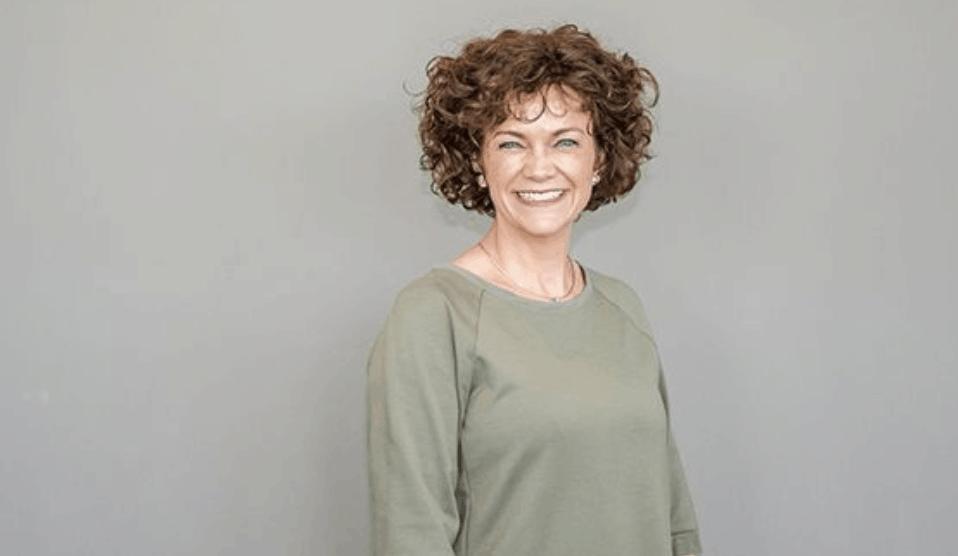 Anita Veenendaal