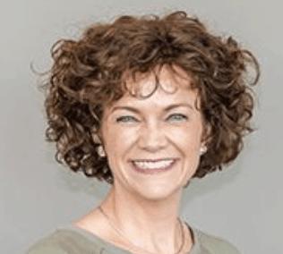 Anita Veenendaal - CEO