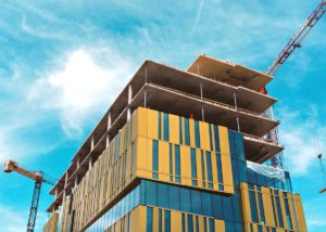 Environmental Impact Assessment Public Construction Site
