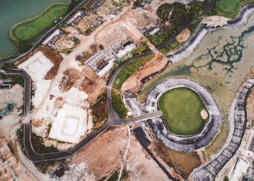 Environmental Impact Assessment Public Construction