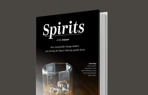 Spirituosenbericht - Beschnitten