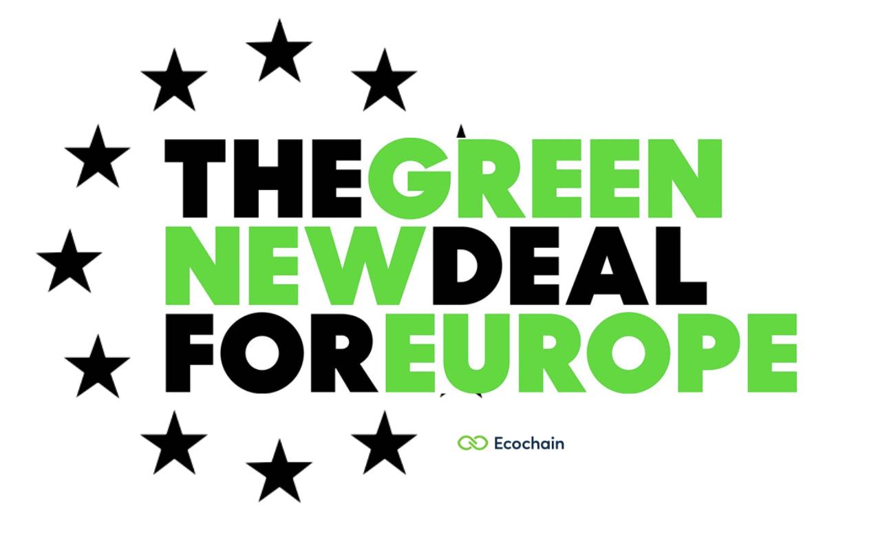 Green deal EU