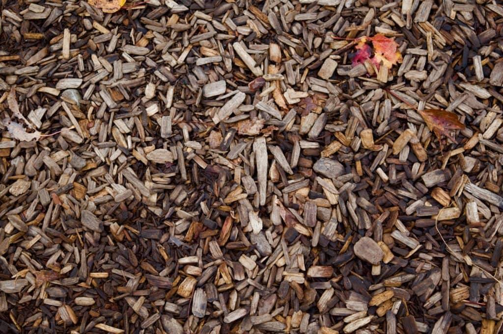 Houtsnippers zijn een belangrijk restproduct van houtverwerking/houtzagerij en kunnen bijvoorbeeld gebruikt worden om hout/spaanplaten te maken.