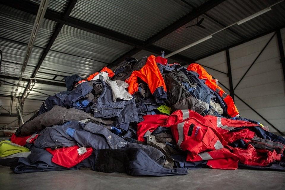 Werkkleding heeft een significante impact op het milieu. Werkkleding producten HAVEP wil hier een verschil in maken met hun Care & Repair en Collect & Recycle service voor klanten.